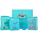 bath salt 6 pack