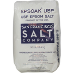 Epsoak PRO Epson Salt - Bulk-Wholesale Volume