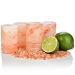 Himalayan Salt Shot Glasses