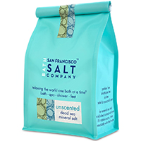 28 oz bag  Dead Sea Salt