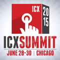 Interactive Customer Experience Summit 2015