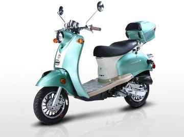 Best Selling BMS - 49cc Scooter - FREE SHIPPING!