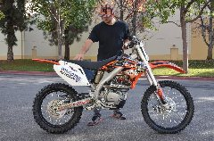 250cc dirt bike for sale at www.countyimports.com