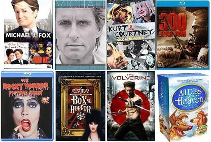 Wholesale DVD Movies : New DVD Stock