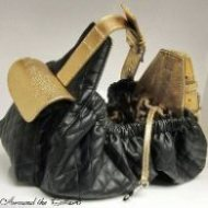Leather Dog Carriers