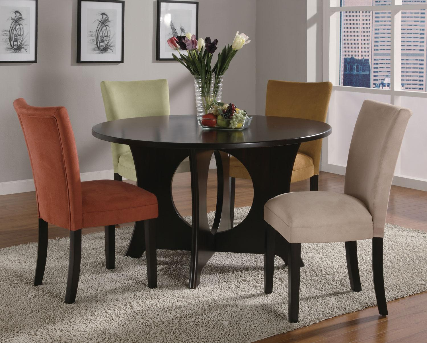 Castana 5 Pc Dining Collection